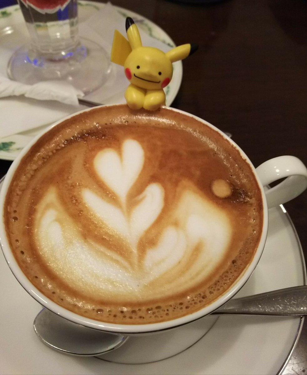 メニュー マリーズ コーヒー