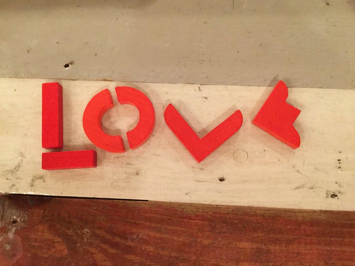 愛だろ、愛。