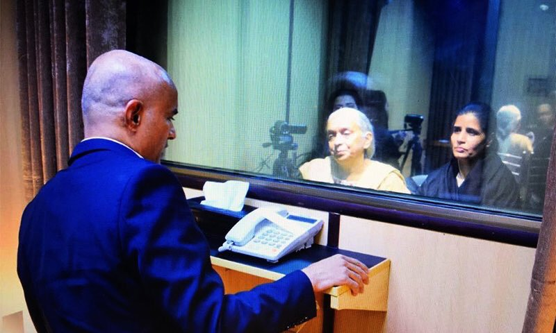16. #KulbhushanJadhav India cares now for its people! Unlike the killing of Sarabjeet under Cong rule, Modi Govt is going all out to get Kulbhushan released through ICJ! Rescue of trapped Indians from Yamen by @Gen_VKSingh cant be forgotten. @SushmaSwaraj 🙏 #WhyModiIn2019