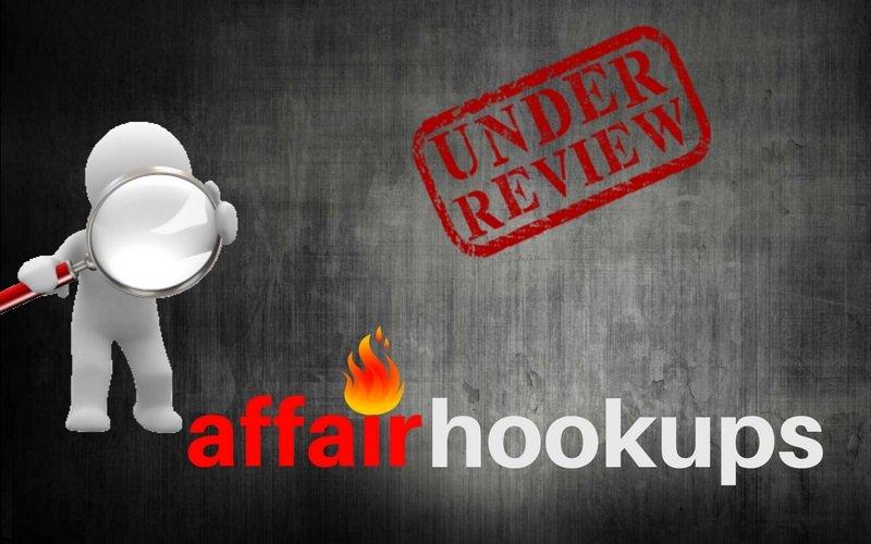 Is affairhookups legit