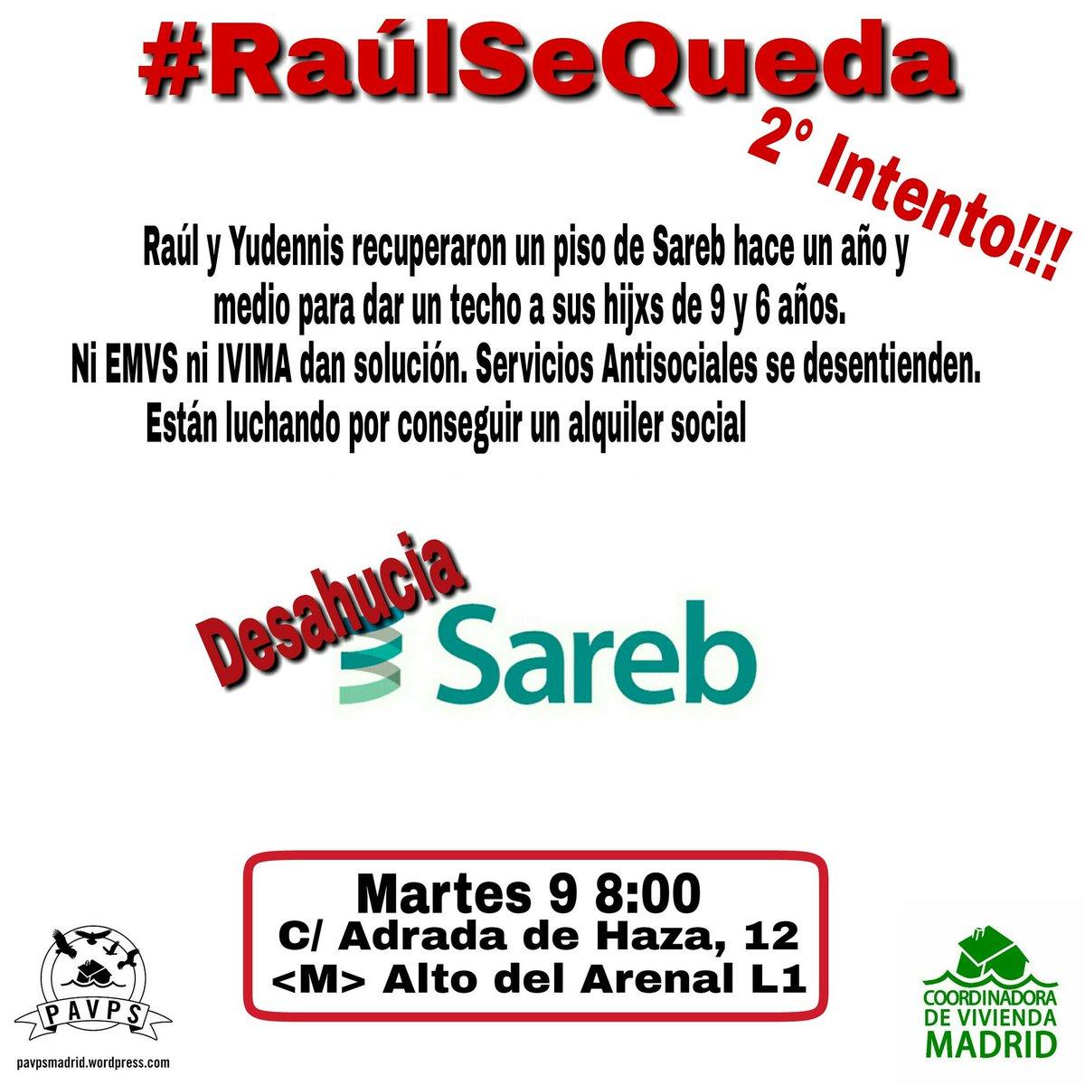 PAVPS Madrid on Twitter: \
