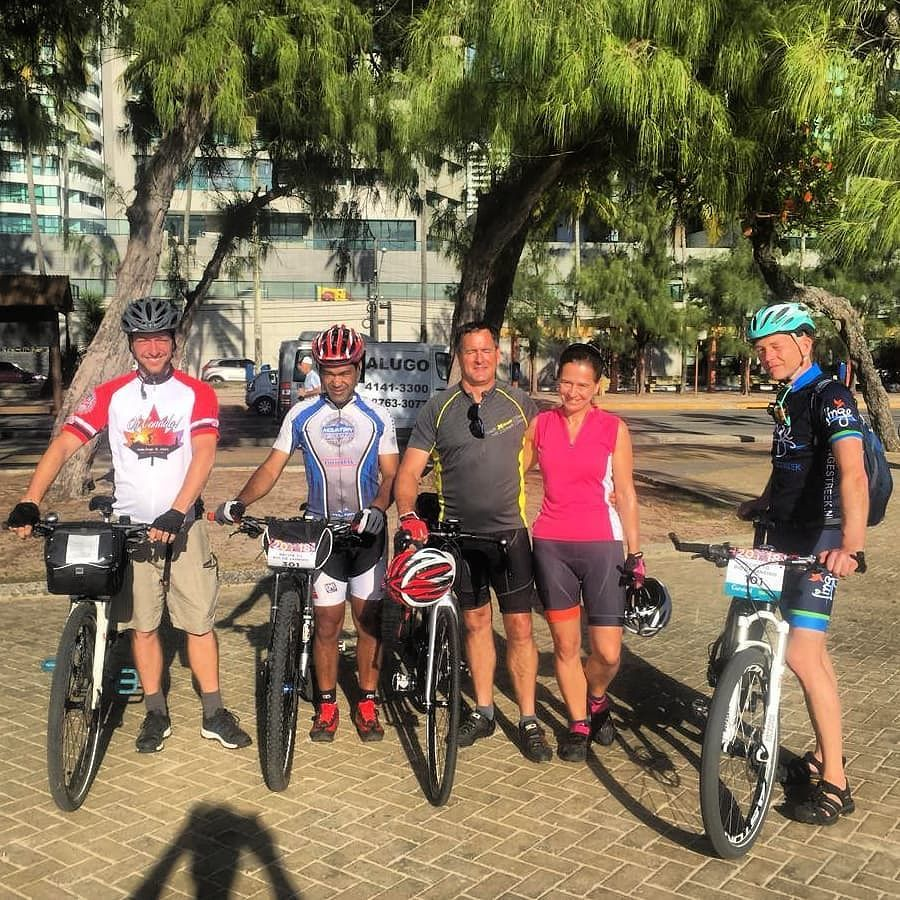 Tda global cycling