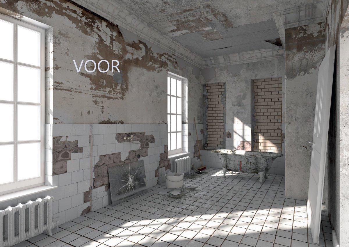 Bouwplaten Voor Badkamer : Schlüter kerdi board toepassingen in de badkamer youtube
