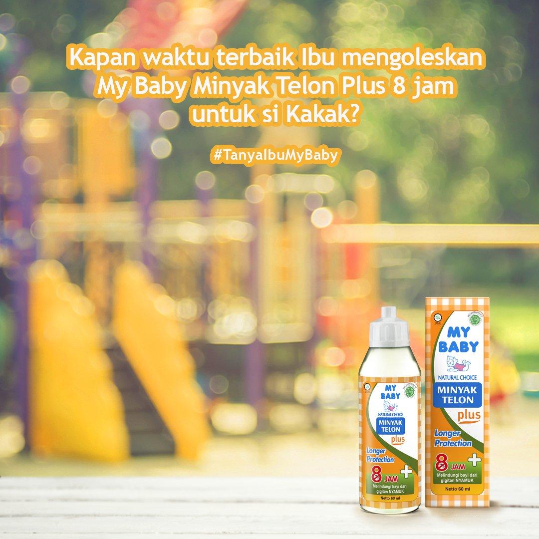 My Baby Minyak Telon Plus Longer Protection 60 Ml Daftar Harga 90ml Mtk033 60ml Source Tanyaibumybaby Hashtag On Twitter