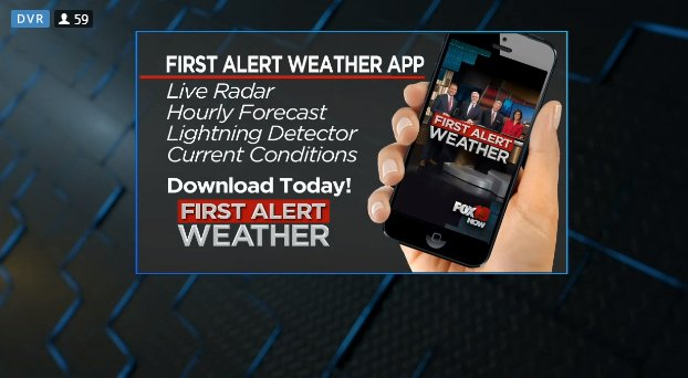 FOX19 Weather NOW App : Latest News, Breaking News Headlines | Scoopnest