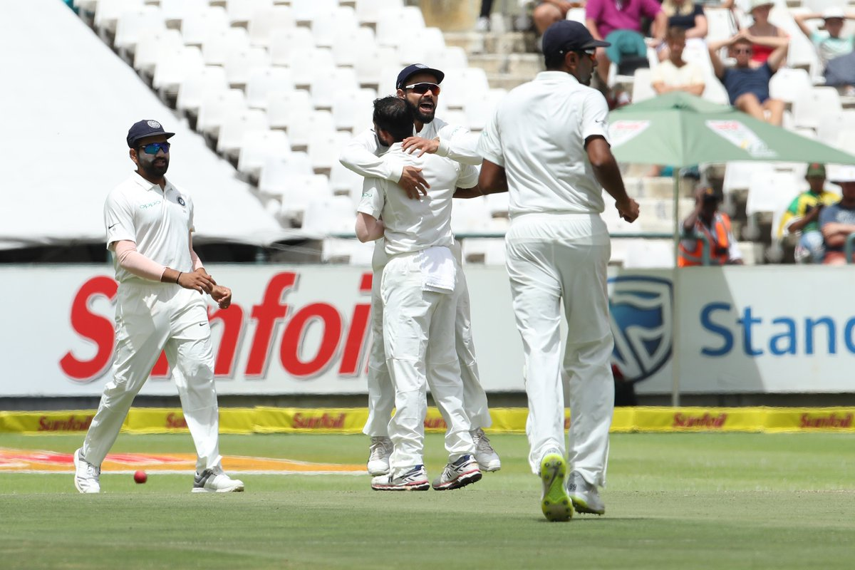 SA vs IND 2018: Watch - Ahead of Second Test, Ravichandran Ashwin Works on his New Weapon