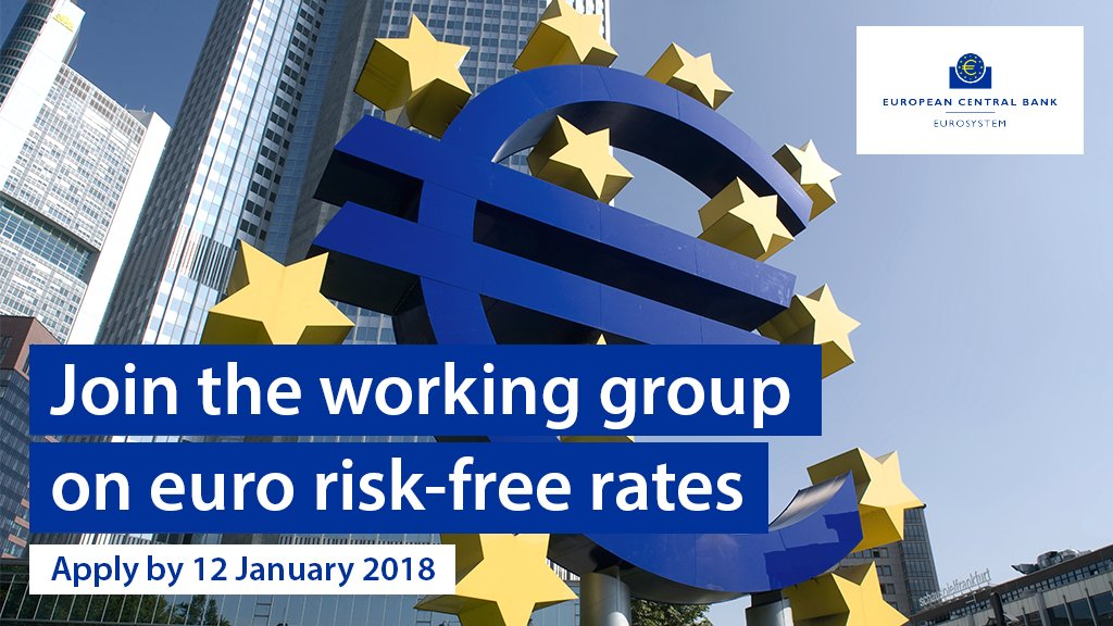 european central bank risk free rate