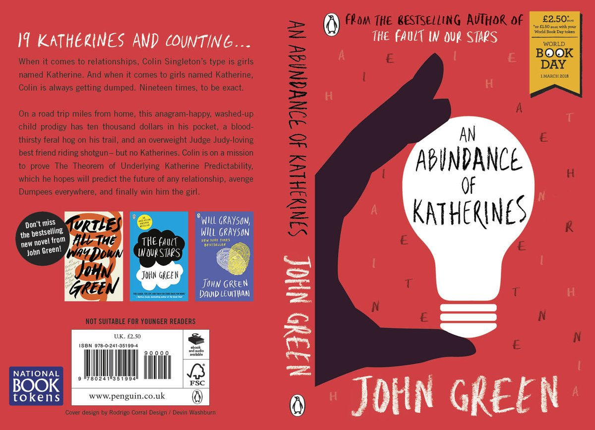 Of an pdf abundance katherines
