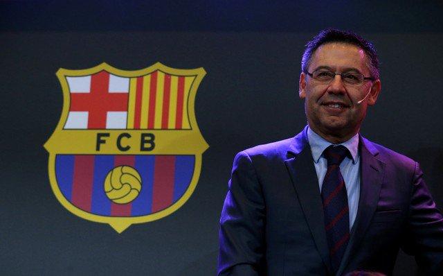 El FC Barcelona alucina con el precio del cuarto hombre que busca en ...
