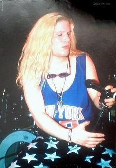 Happy birthday Andrew Wood