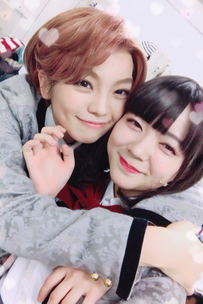 """生田 輝 on Twitter: """"少女☆歌劇..."""