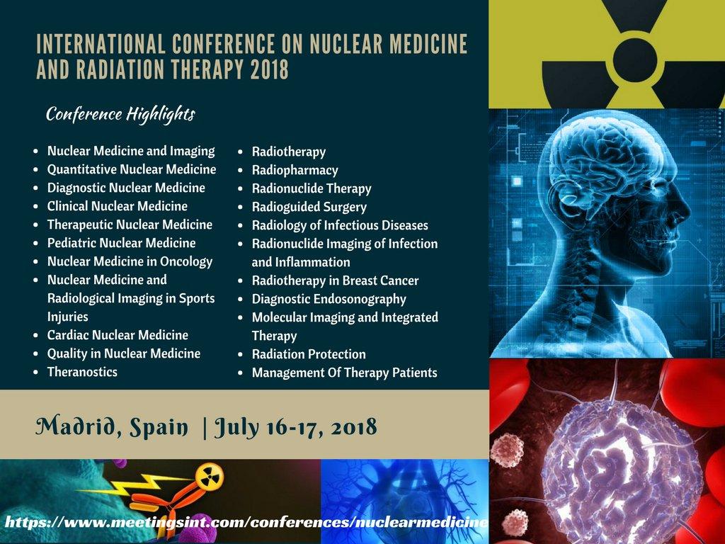 Nuclear Medicine 2018 (Euri Chan) on Twitter: