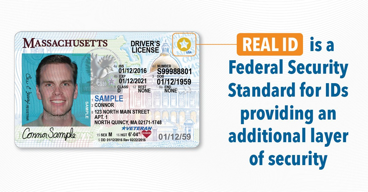 applying for drivers license in massachusetts