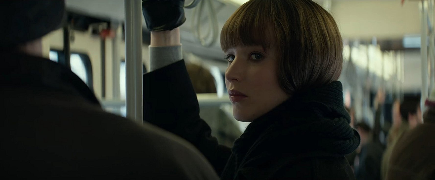 #JenniferLawrence enters the spy game in the first full trailer for @RedSparrowMovie: https://t.co/3O2Xn258Vw https://t.co/5Oon5DKZxs