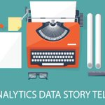 Data Story-Telling - the human Art of Evidence based HR https://t.co/nS0jW4iT9e #HR #business #technology #Bigdata #HRM #HRanalytics #futureofwork