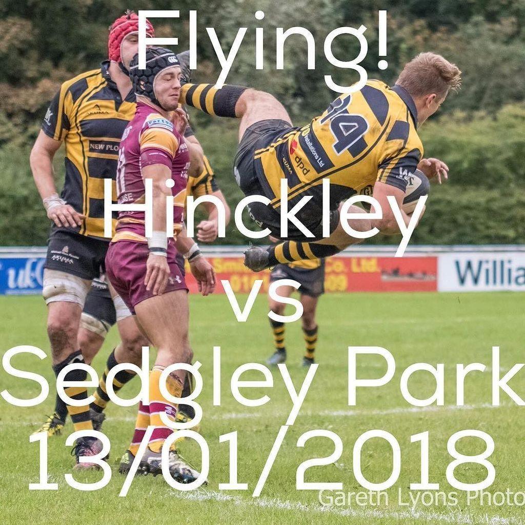 Hinckley Rugby