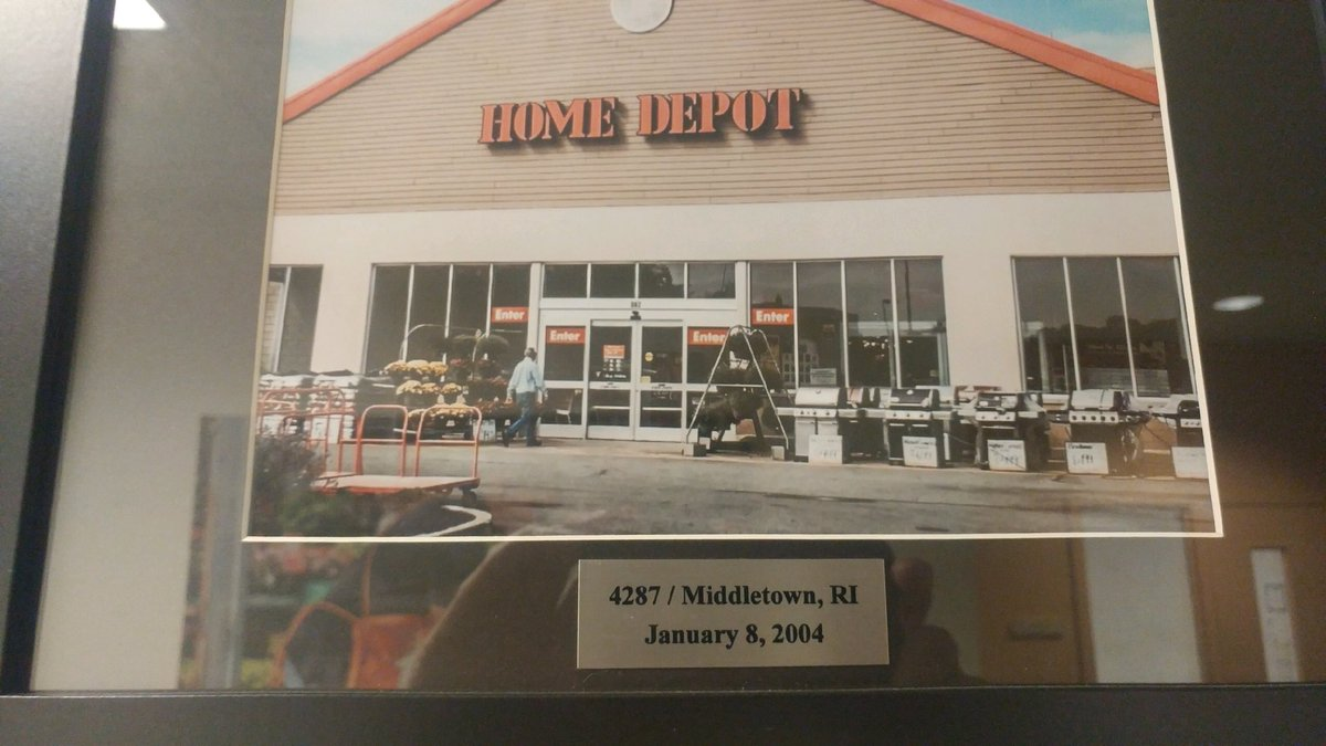 Home Depot 4287 On Twitter 14 Years Ago We Opened Our Doors Time Sure Flies When You Re Having Fun