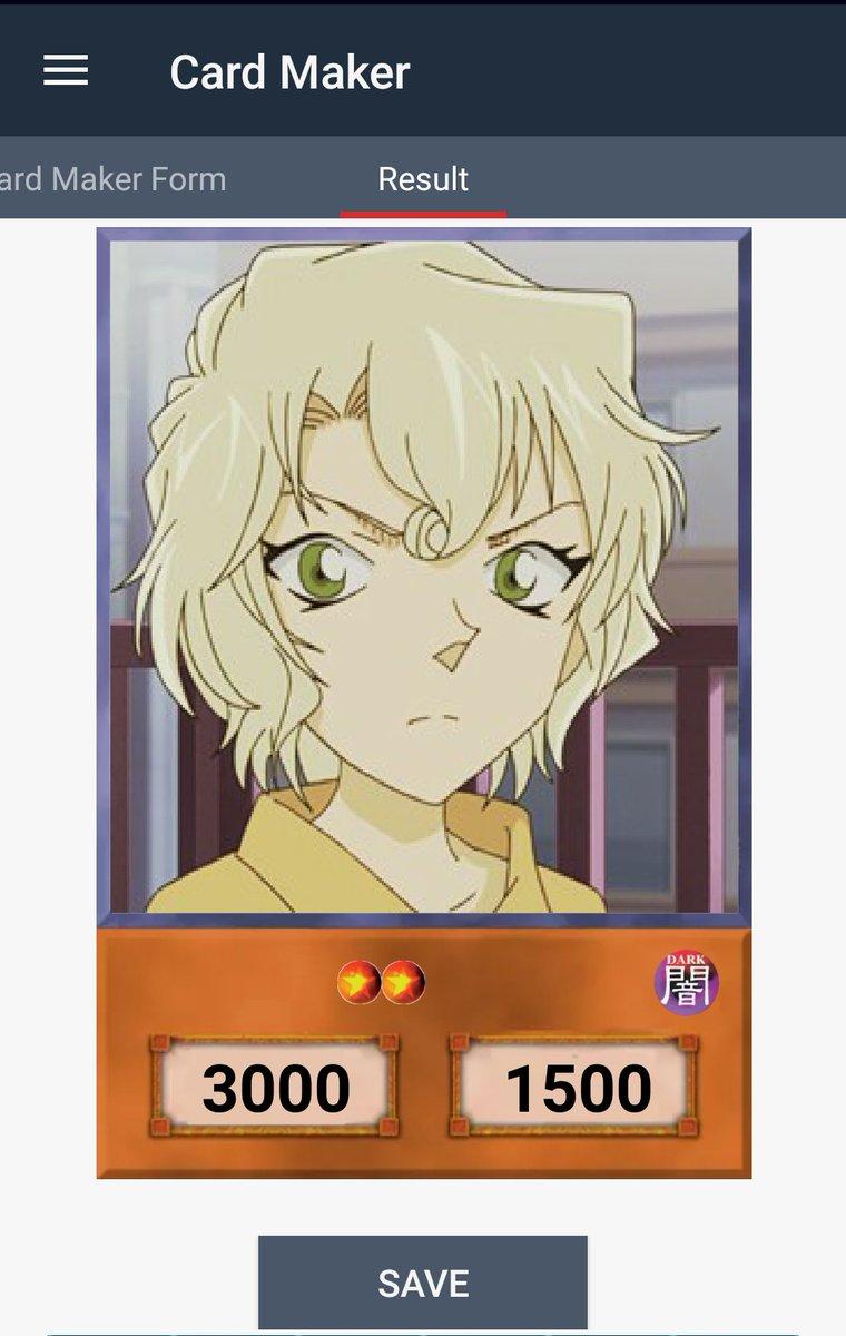 Anime Deck Ygopro