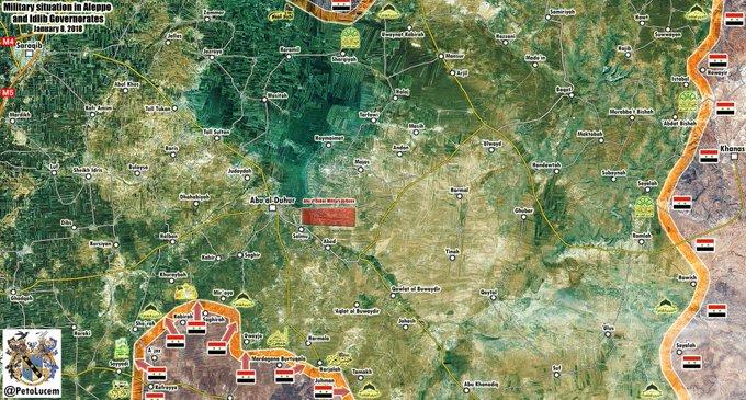 Syrian War: News #16 - Page 21 DTC2gJcX4AcfEl8