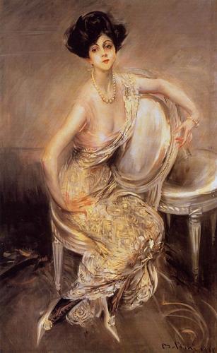 RT @artistboldini: Portrait of Rita de Acosta Lydig #boldini #arthistory https://t.co/UPLTEjnvN6