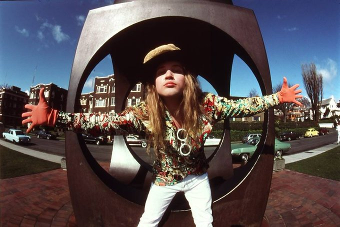 Happy 52nd Birthday to Andrew Wood !!