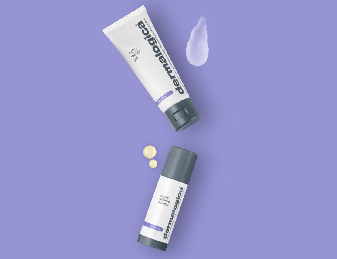 dermalogica new products