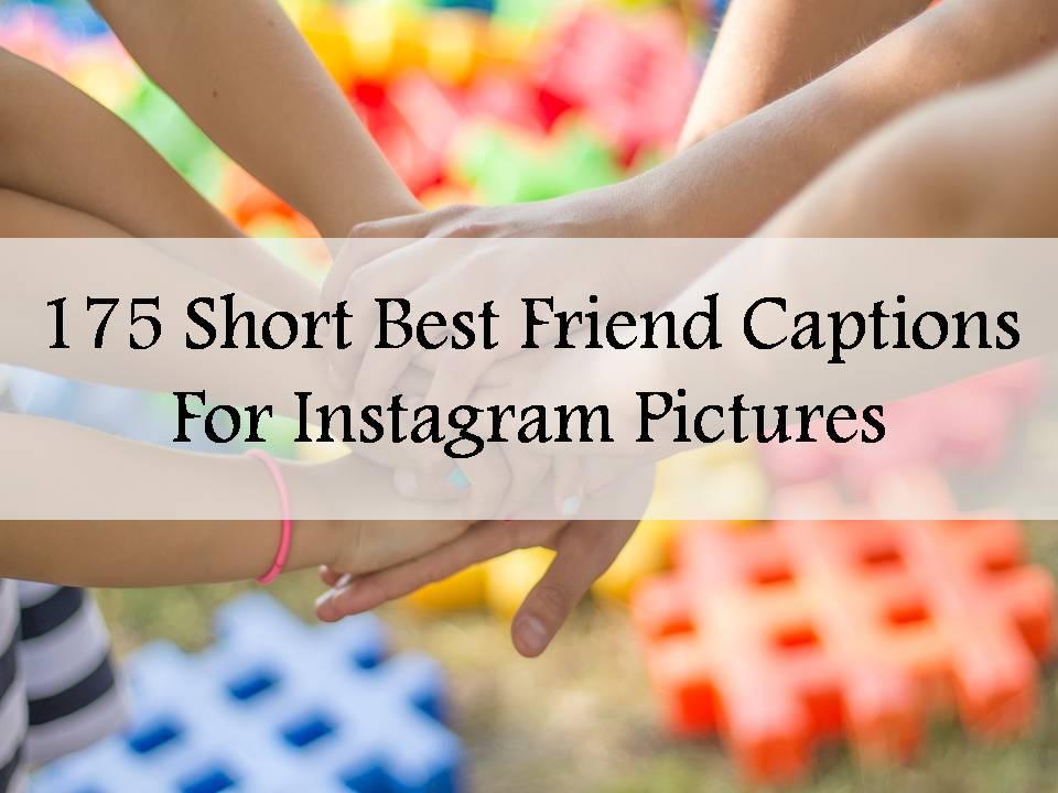 100 best friend captions for friends instagram pictures - 960×720