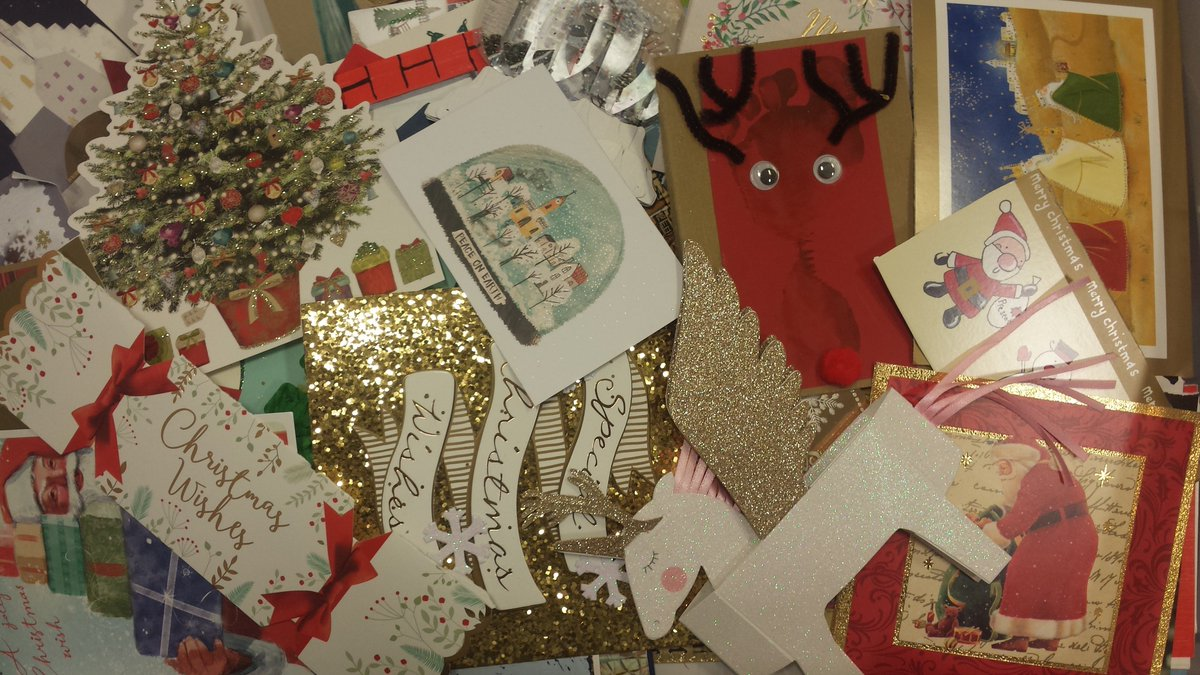 prison have now closed the appeal for more on women in prison httpsgooglpg27ez to donate httpsgooglvnp1mr pictwittercomzobkwl0yed - Christmas Card Closings