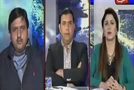 Tonight With Fareeha  – 8th January 2018 - Imran Khan Ki Shadi Per Hungama thumbnail