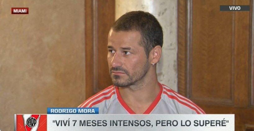 SportsCenter's photo on Rodrigo Mora