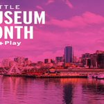 We're getting excited for #seattlemuseummonth!  Book our package and get half-price tickets on over 40 participating Seattle area museums! https://t.co/syKaS53Vcq