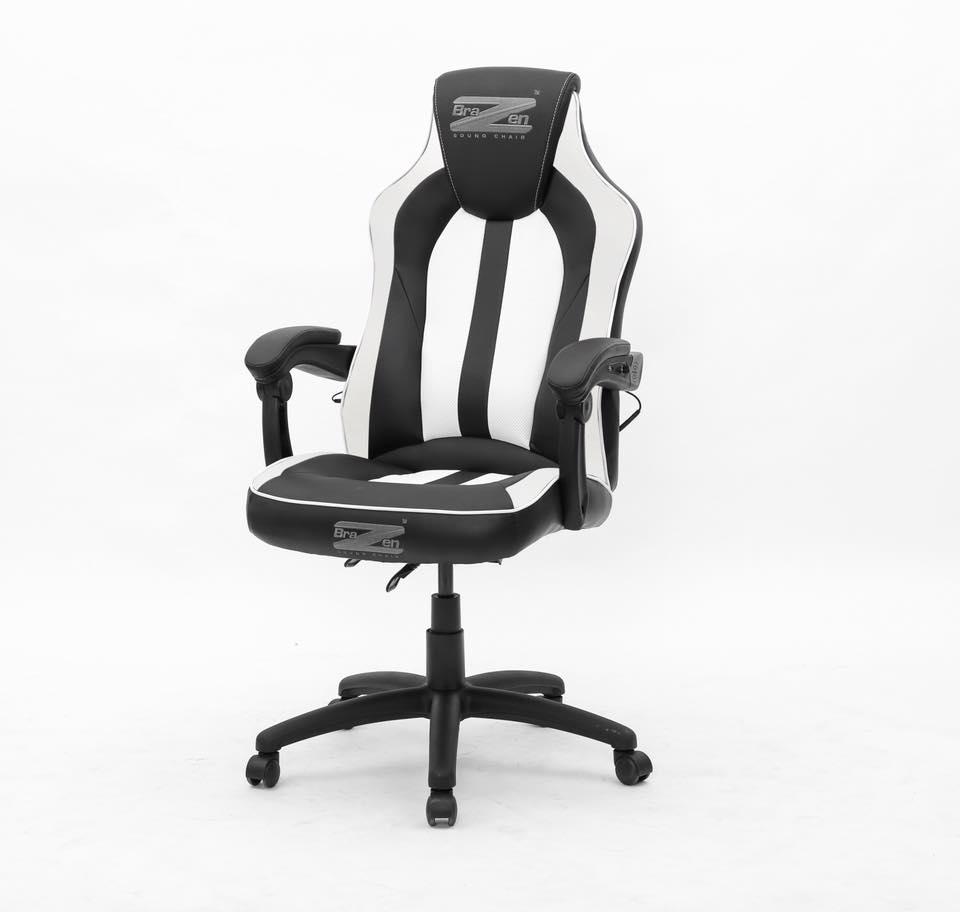 Stupendous Brazen Gaming Chairs Brazen Chairs Twitter Evergreenethics Interior Chair Design Evergreenethicsorg