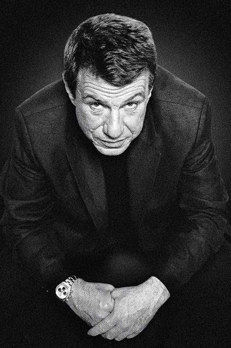 Happy birthday director John McTiernan. 67 ans aujourd\hui.