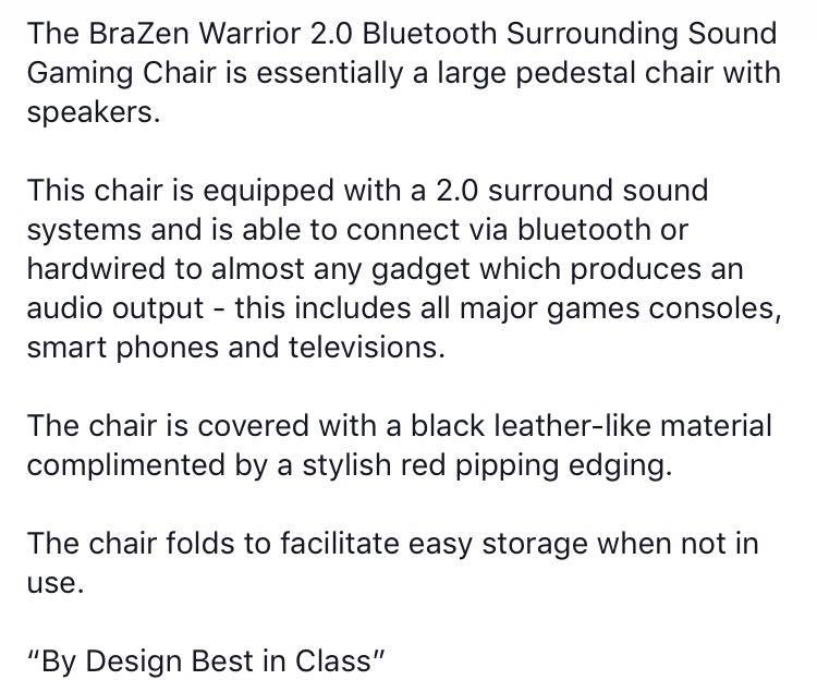 Surprising Brazen Gaming Chairs Brazen Chairs Twitter Evergreenethics Interior Chair Design Evergreenethicsorg