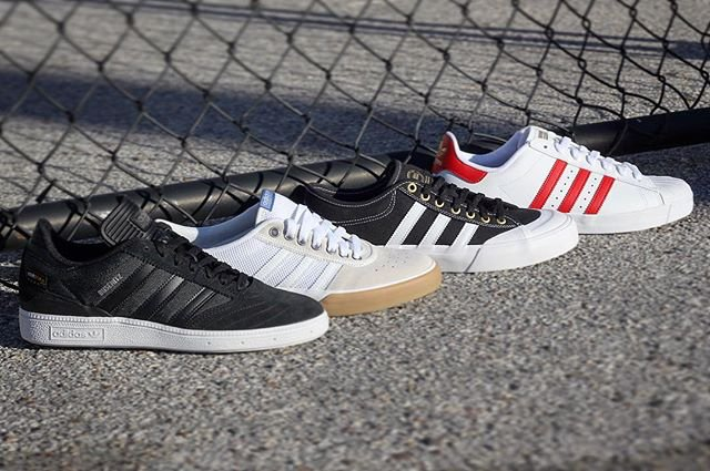 best loved 7377f cf4f7 ... a new Busenitz Pro that features durable Cordura fabric. Shop your  favorite styles in-store  online now. AdidasSkateboarding Adidaspic.twitter.com  ...