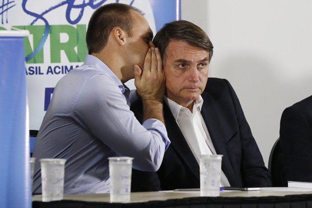 Vinicius Mota | Quando entrar para a política é bom investimento https://t.co/QbLAC4ooPe