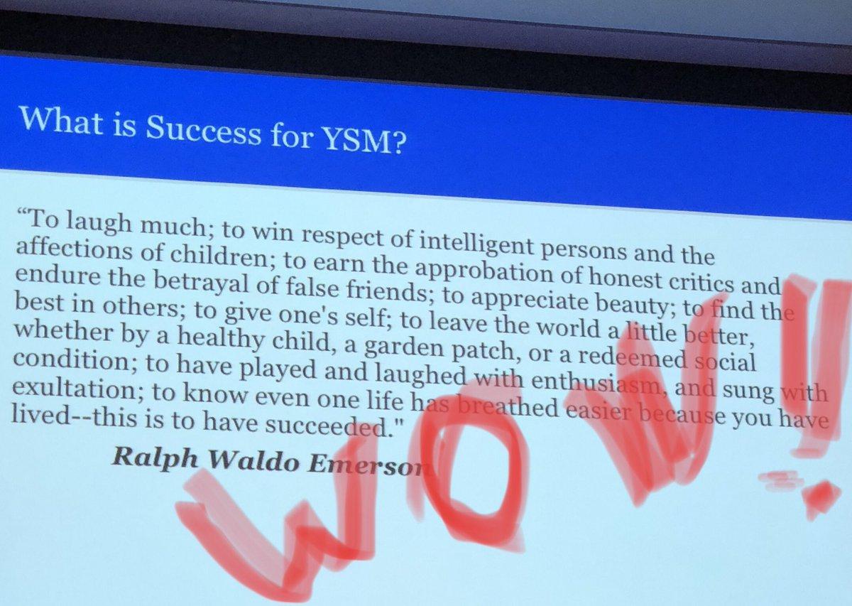 success ralph waldo emerson poem