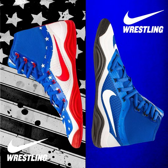 Celebrating the New Year with two brand-new colorways! The USA-themed and  White Blue Hypersweeps are lightweight 41c05ccfc