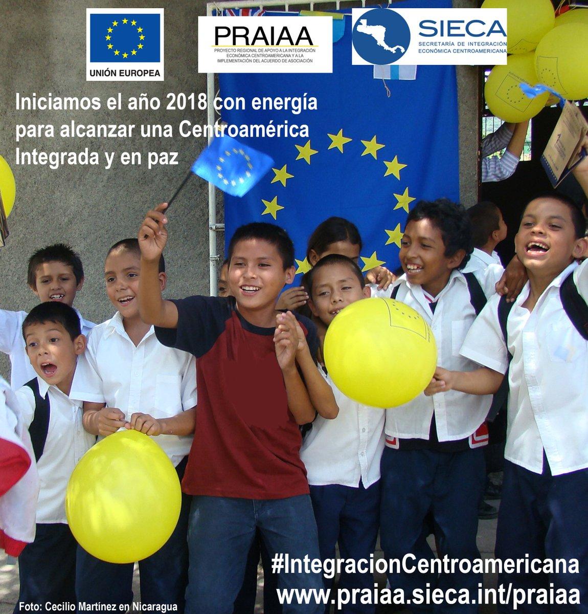 Nuestros mejores deseos de paz e integración para #Centroamericana #UnionEuropea y el mundo   @sg_sieca @UEenNicaragua #PRAIAA @sg_sica @UEGuatemala @UEenHonduras @UEenCostaRica @UEenElSalvador @SDEHonduras @GUATEMINECO @MINEC_SV @comexcr @MICIPMA #MIFIC @aduanaspanamapic.twitter.com/Vg2FGKNn8x
