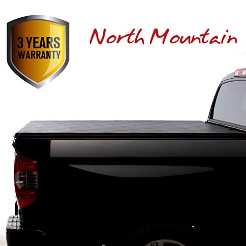 Car Accessories On Twitter North Mountain Soft Vinyl Roll Up Tonneau Cover Fit Chevy Silverado Gmc Sierra 14 17 1500 15 17 2500 3500 Hd Pickup 6 5ft Fleetside Bed Clamp On No Drill Top Mount
