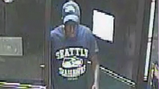 #WANTED Man in Seattle Seahawks gear suspected of robbing Valley businesses  >https://t.co/9FWL8aDCnQ