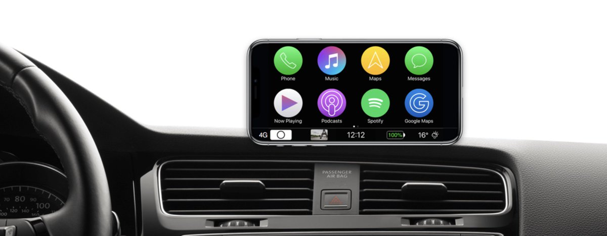 CarPlay iOS (@carplay_ios) | Twitter