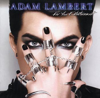 Just listened to @adamlambert &#39;s debut album for the first time and I love it. If your a lover of music especially glam rock, 80&#39;s rock, alternative and electronica this is the album for you. #AdamLambert #ForYourentertainment <br>http://pic.twitter.com/1lmpgR6HsF