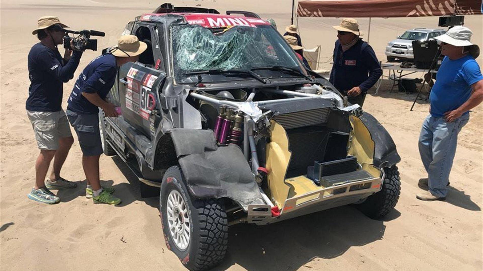 Rally Dakar 2018 - Página 2 DTCuF43WkAIybkF
