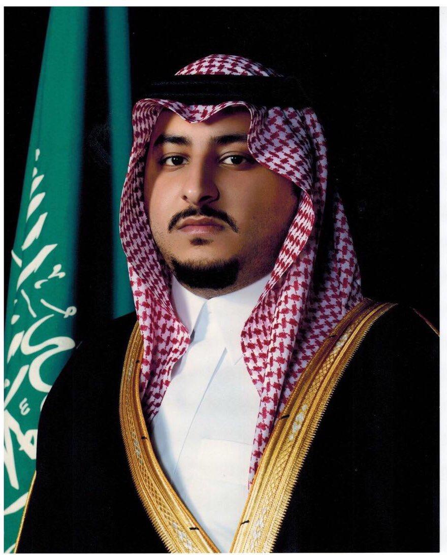 الامير عبدالعزيز بن فهد بن تركي بن عبدالعزيز At Hrhpafta Twitter