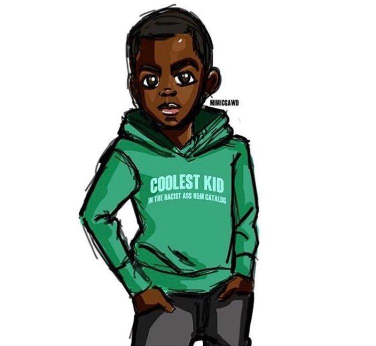 artists went hard all day remaking a distorted image of black boy s humanity thatlaundry akomicsart terajosu mimicgawdpic twitter com v4r4abbr7u