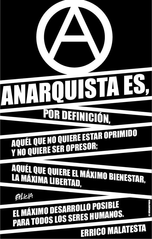 Anarquista es ... https://t.co/XEVqoWa9k...