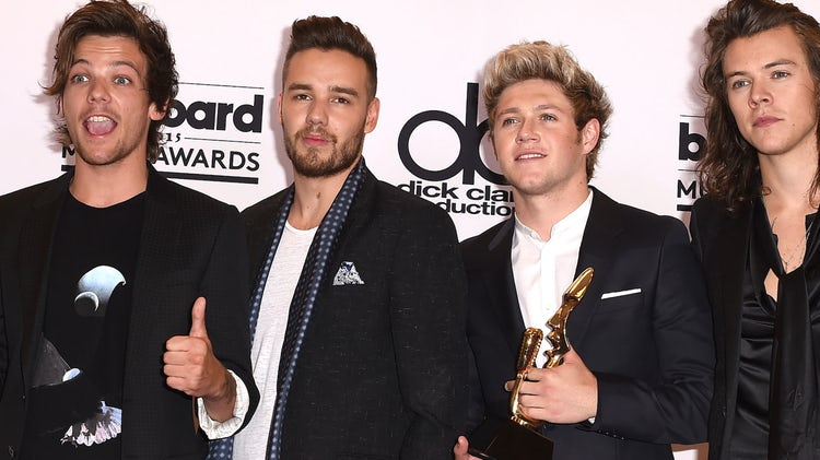 Can you guess who Liam Payne's favorite member of #OneDirection is? >> https://t.co/3HQUM1sktM