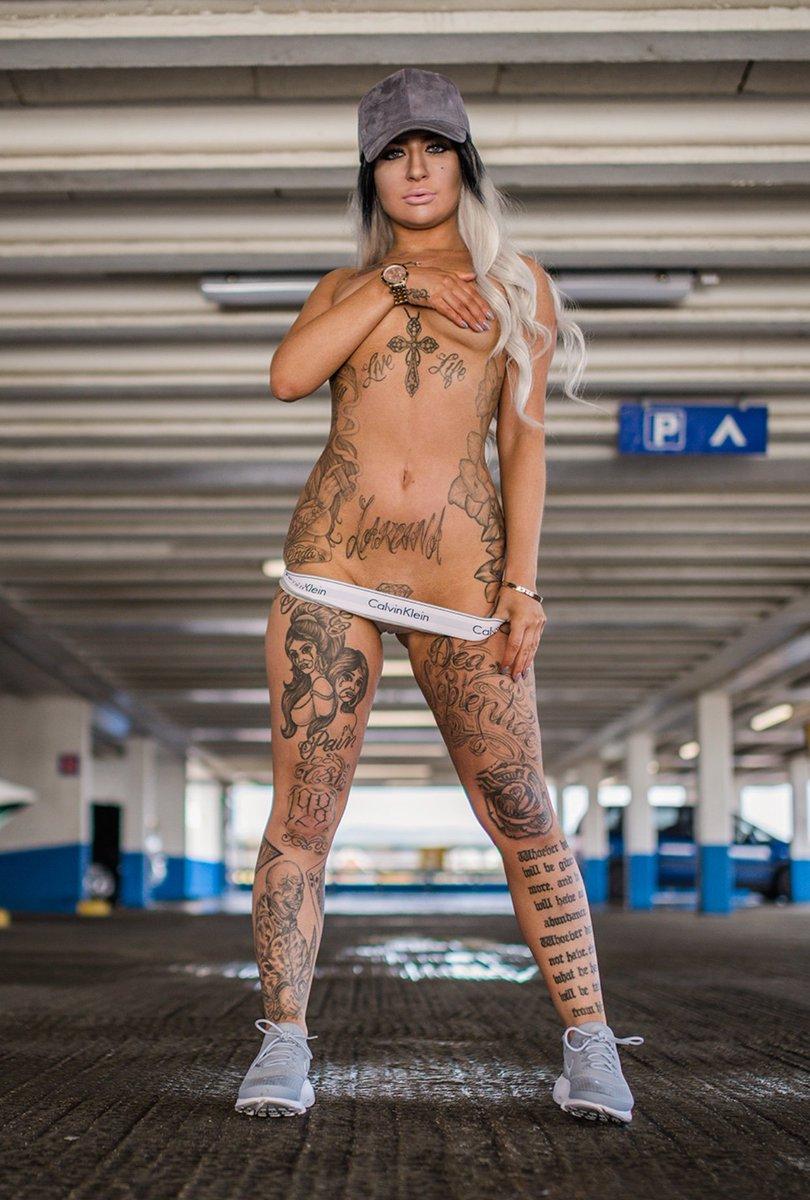 Tia Mendez Naked