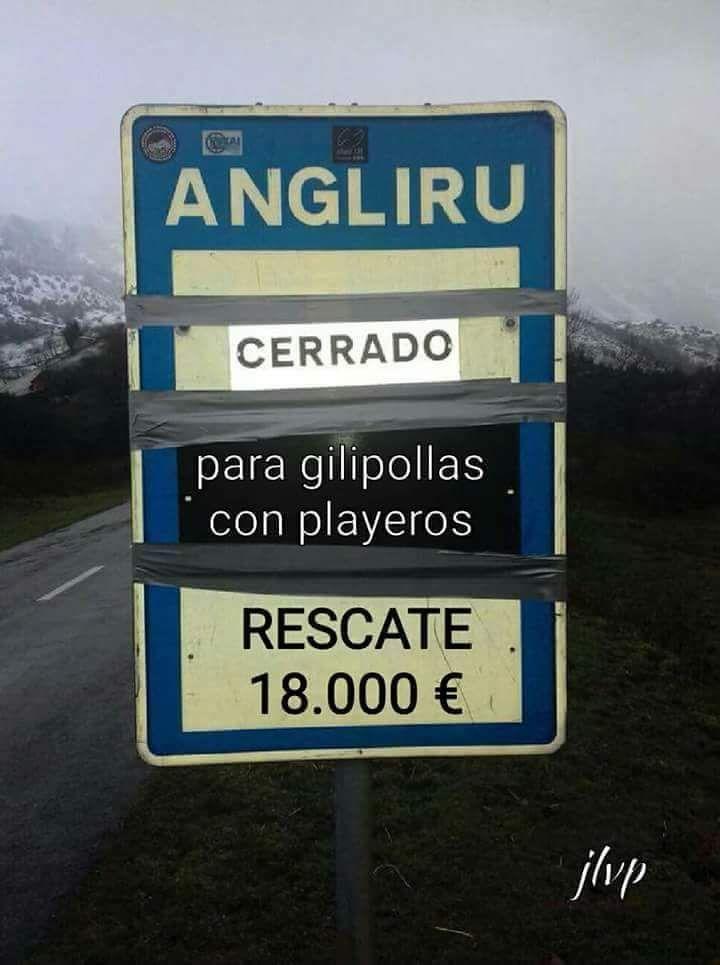 Becaria On Twitter El Meme Del Dia En Los Grupos Asturianos